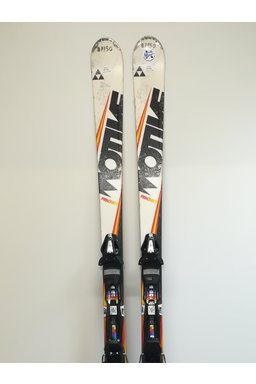 Ski Fischer XTR Motive SSH 3050