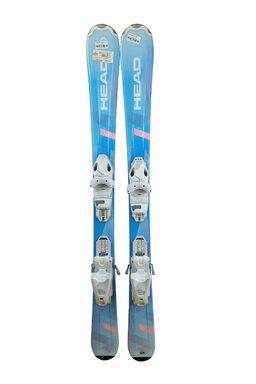Ski Head Mini Joy + Legături