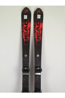 Ski Head Monster SSH 5250