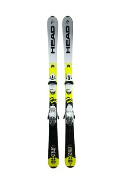 Ski Head Supershape Team + Legături Head Joy 9