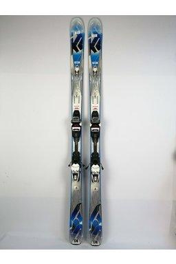 Ski K2 AMP RX Ssh 4036