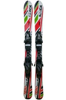 Ski Nevica Hero Race LR Jr + Legături Tyrolia LRX