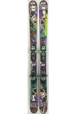 Ski Nordica Ace Spades Ssh 4336