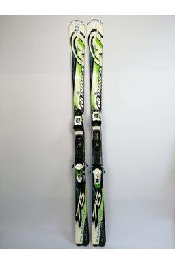 Ski Nordica Transfire Ssh 4104