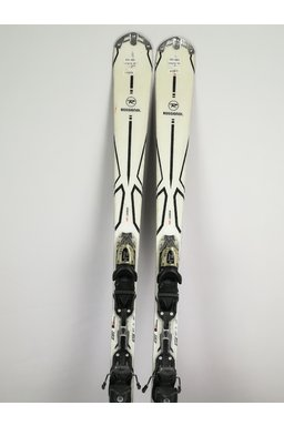 Ski Rossignol Pursuit 13X SSH 4981