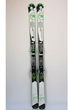 Ski Rossignol Pursuit P300 SSH 4768