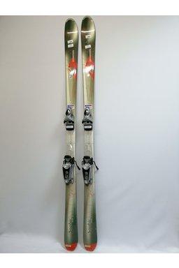 Ski Rossignol Saphir ssh 3777