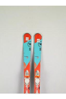 Ski Rossignol Temptation SSH 5315