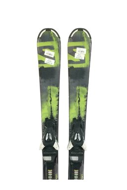 Ski Salomon Max Jr SSH 5045