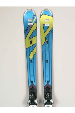 Ski Salomon Powerline SSH 4626