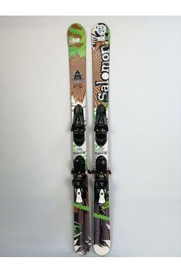 Ski Salomon Shongun Ssh 4043
