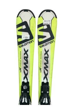 Ski Salomon X-Max SSH 4736