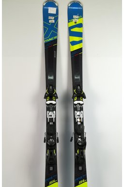 Ski salomon X-Race SSH 4890
