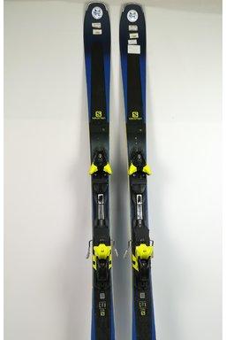 Ski Salomon XDR SSH 4580