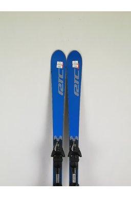 Ski Swiss Handmade RTC SSH 5304