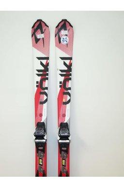 Ski Volkl Code SSH 3161