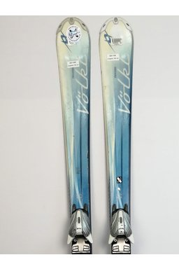 Ski Volkl Progresive Ssh 4190