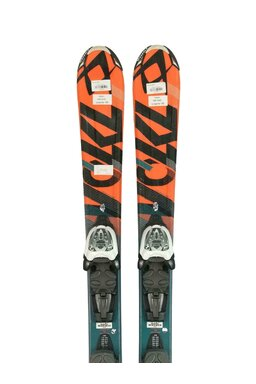 Ski Volkl Race Tiger SSH 5049