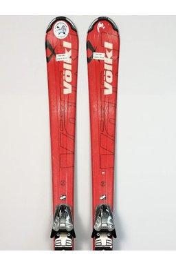Ski Volkl Sensor Ssh 4194