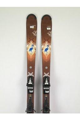 Ski Wedze RNS 700 SSH 4985