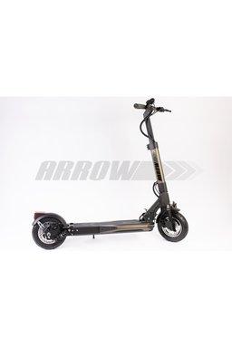 Trotineta Electrica Arrow Adasmart E-scooter Chanpagne