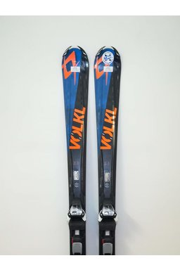 Volkl RTM 75 iS SSH 3223