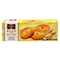 Biscuiti cu unt spiralati Feiny 130gr