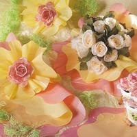 Ambalaj ghiveci / aranjamente florale