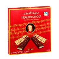 Batoane ciocolata Mozart