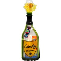 Bezele Candy Bubbles Champagne Bottle 50g