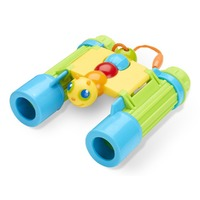 Binoclu de jucarie Giddy Buggy - Melissa and Doug