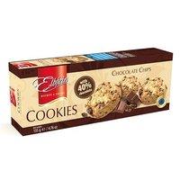 Biscuiti cu chipsuri de ciocolata