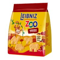 Biscuiti Leibniz Zoo Original 100gr