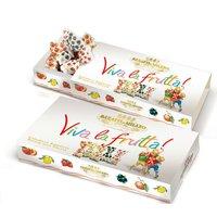 Bomboane cu fructe Baratti&Milano