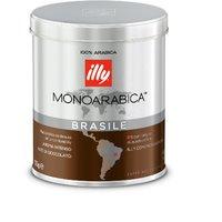Cafea 100% Arabica ILLY Brasile