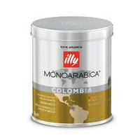 Cafea 100% Arabica ILLY Colombia