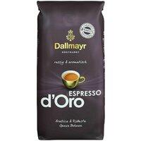 Cafea boabe Espresso D'oro - Dallmayr 1kg