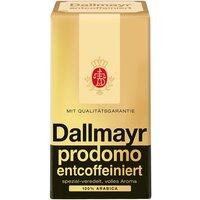 Cafea decofeinizata macinata vid - Dallmayr 500g