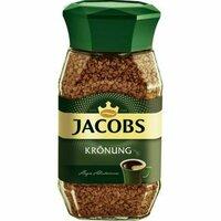 Cafea solubila Kronung Jacobs 200g