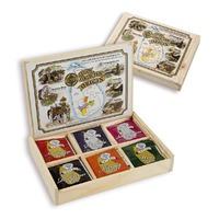 Ceylon Tea - Collection Origin