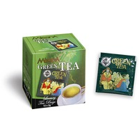 Ceylon Tea - Green Tea