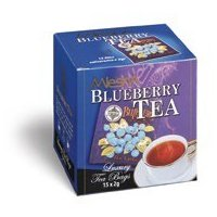 Ceylon Tea – Blueberry Tea