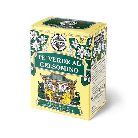 Ceylon Tea - Ceai de iasomie 100gr