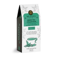 Ceylon Tea - Green Tea Colection