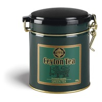 Ceylon Tea – Green Tea