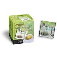 Ceylon Tea - Jasmin Green Tea