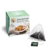 Ceylon Tea - Jasmin White Tea