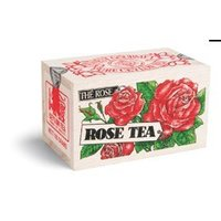 Ceylon Tea - Rose Tea