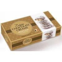 Chocolate cream cu mocca