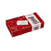 Chocolate cream dark Valentine